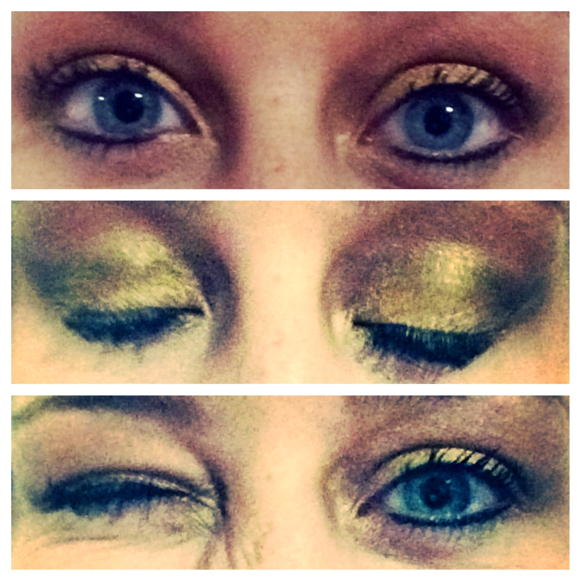 Make Up Tips For Blue Eyes Make Up Tips And Tricks To Make Your